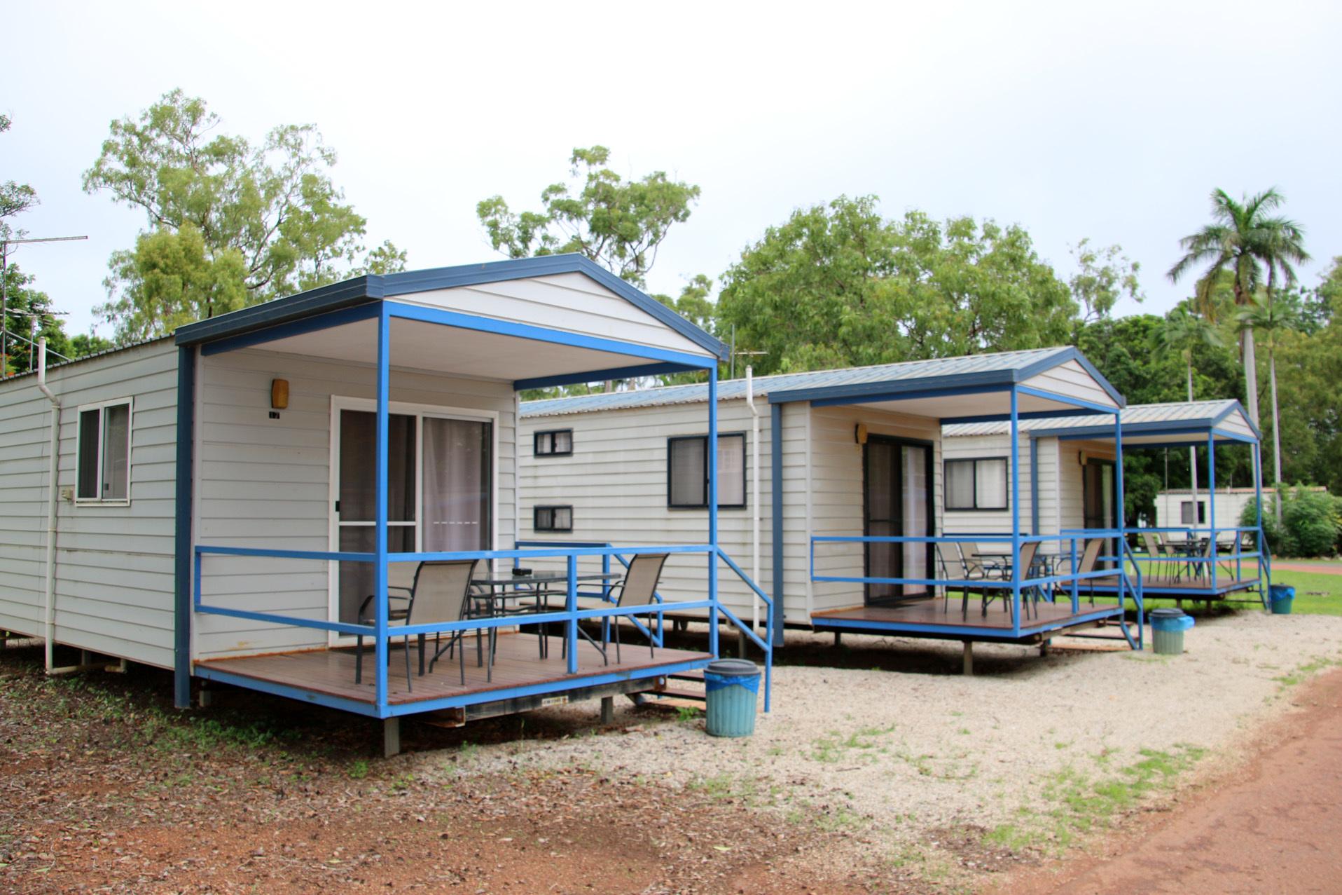 e - Weipa Caravan Park & Camping Ground