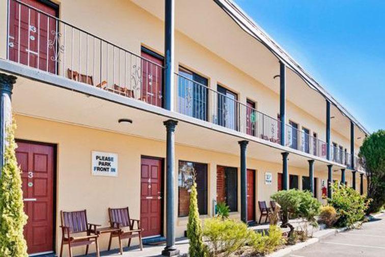 f - Comfort Inn Country Plaza Taree