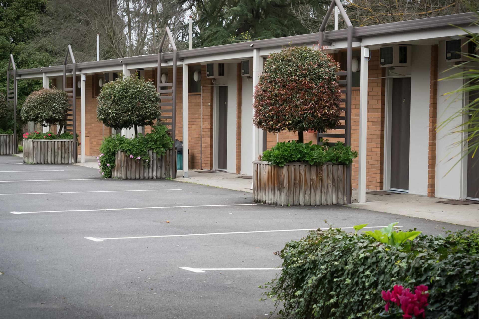 d - Moe Parklands Motel