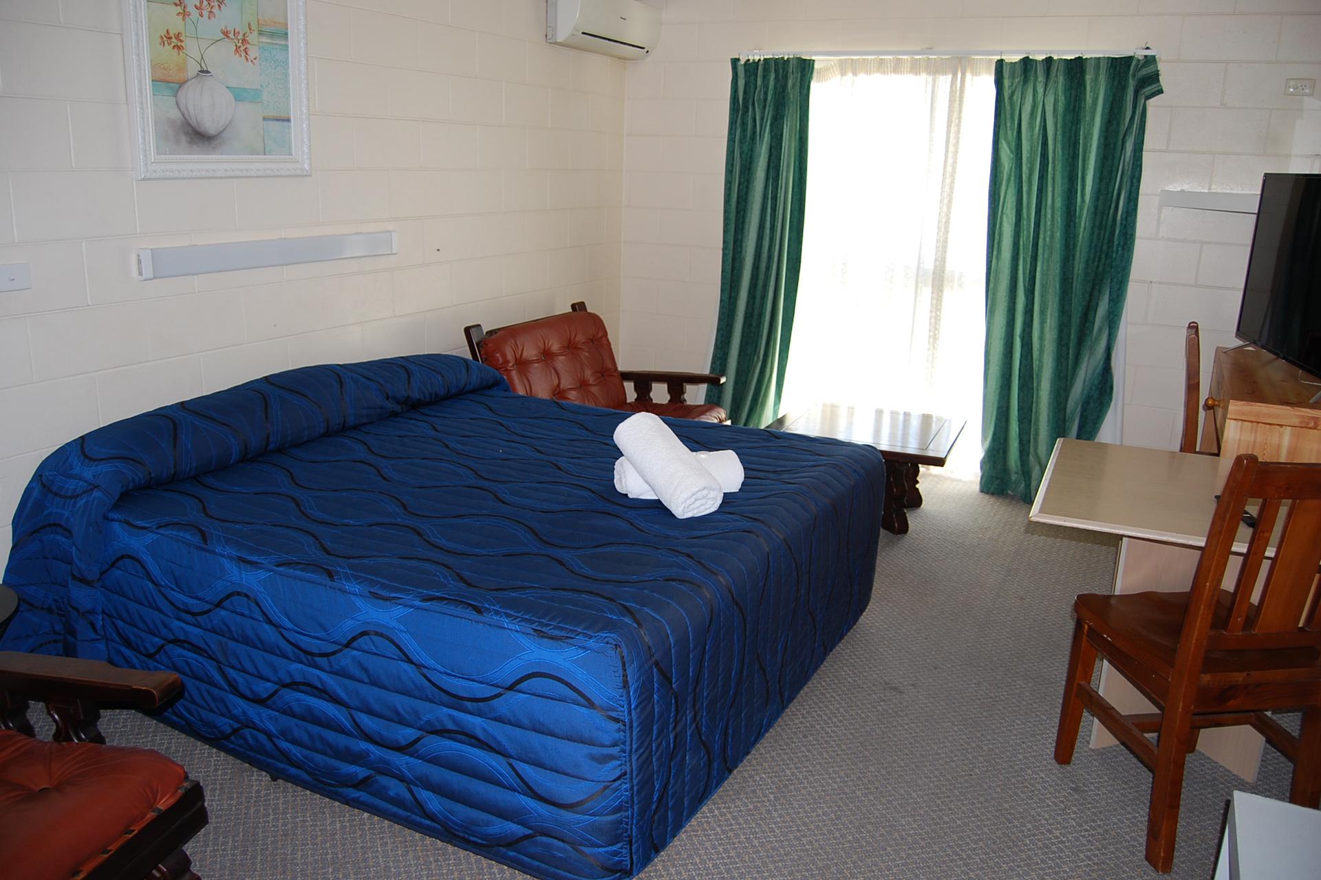e - Park Hotel Motel