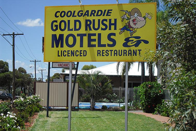 b - Coolgardie Gold Rush Motels