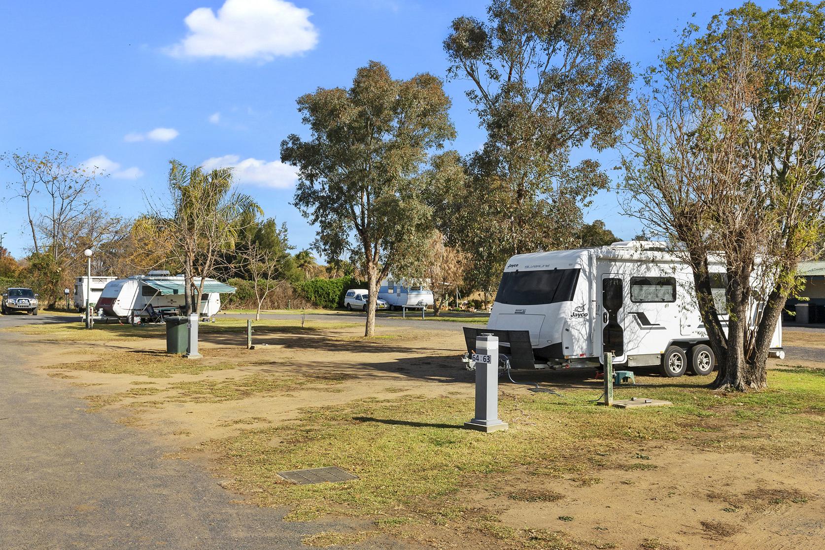 c - Dubbo Midstate Caravan Park