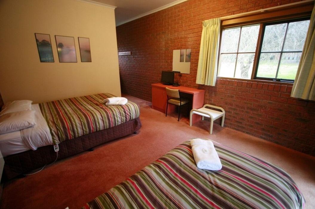 n - Harrietville Snowline Hotel Motel