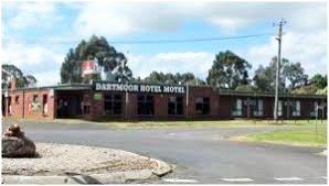 d - Dartmoor Hotel