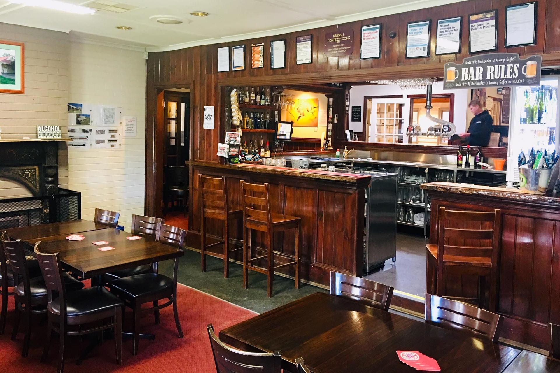 d - Axedale Tavern