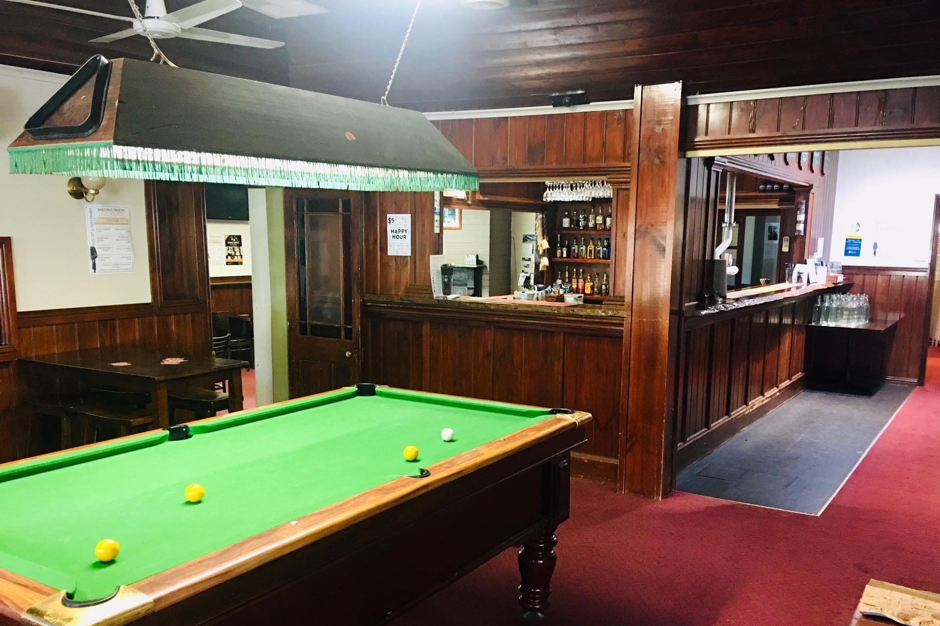 f - Axedale Tavern