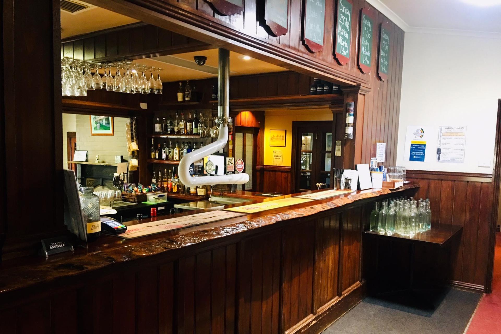 g - Axedale Tavern