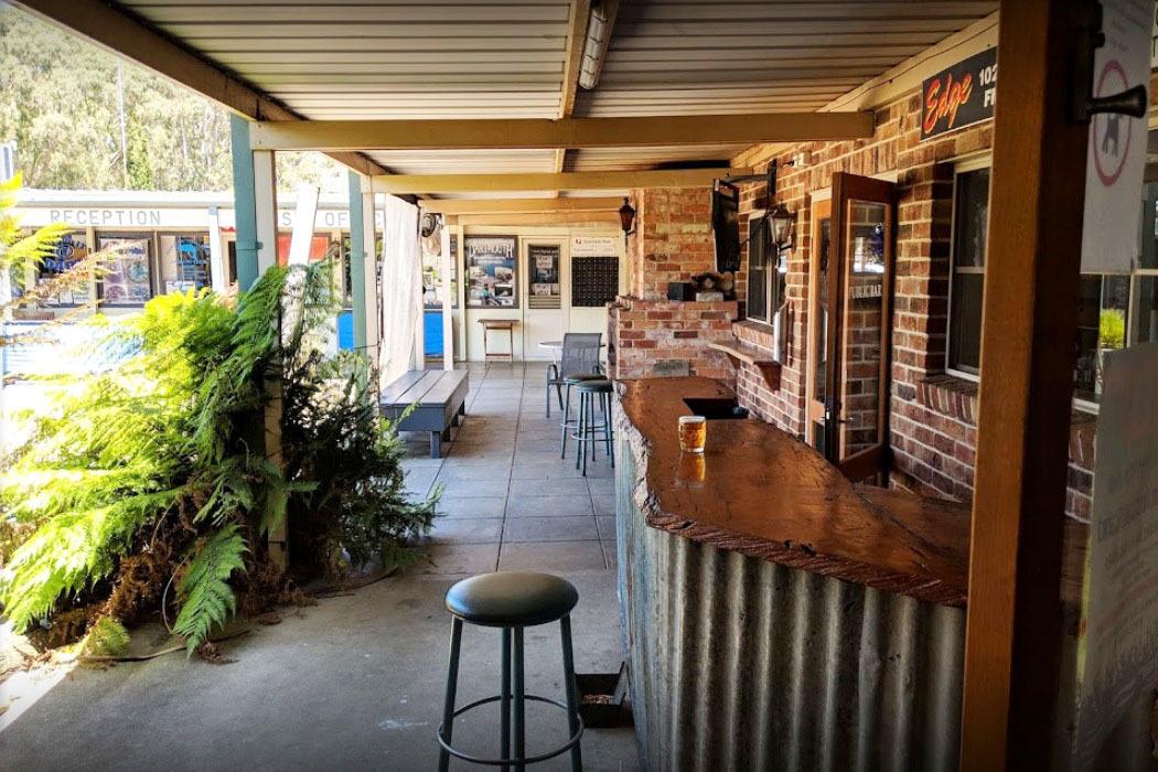 e - Dartmouth Pub