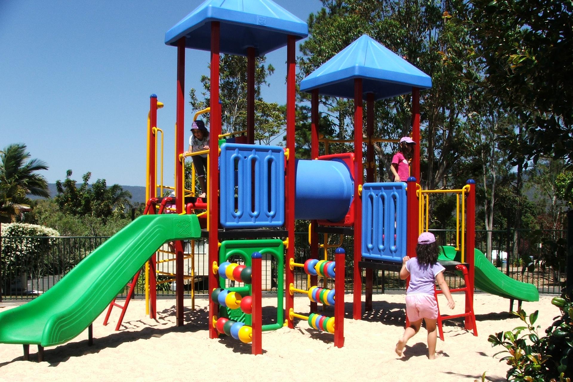 i - Atherton Halloran's Leisure Park