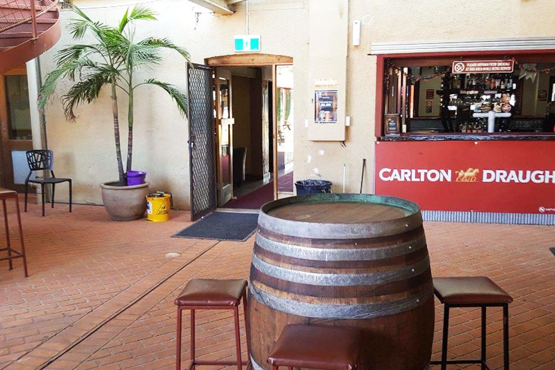 g - Corowa Hotel