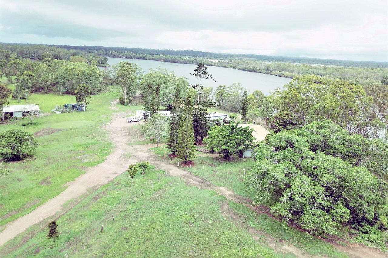 a - Baffle Creek Retreat