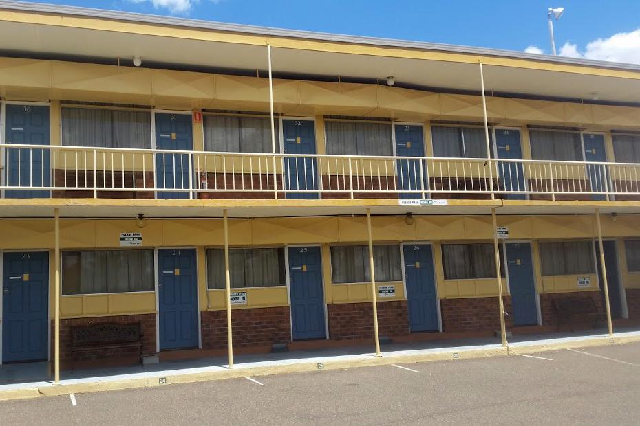d - Billabong Motel