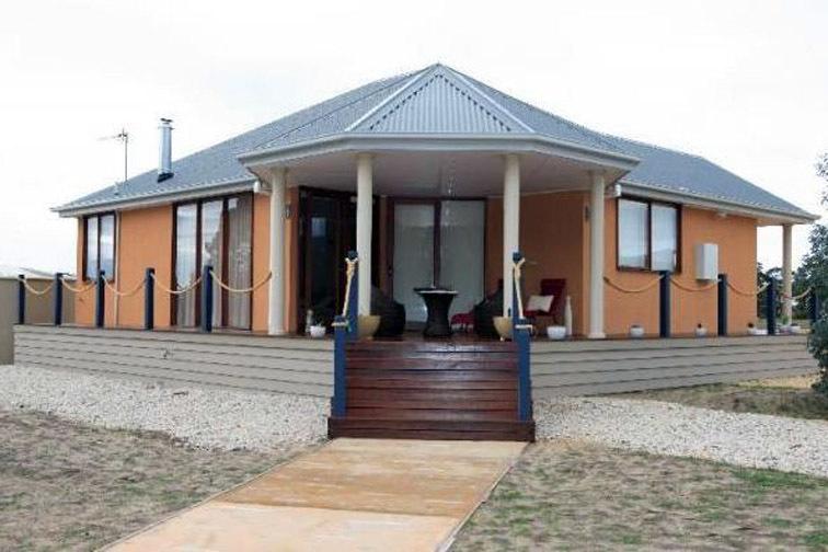 k - Aurora Cottages Bush Retreat