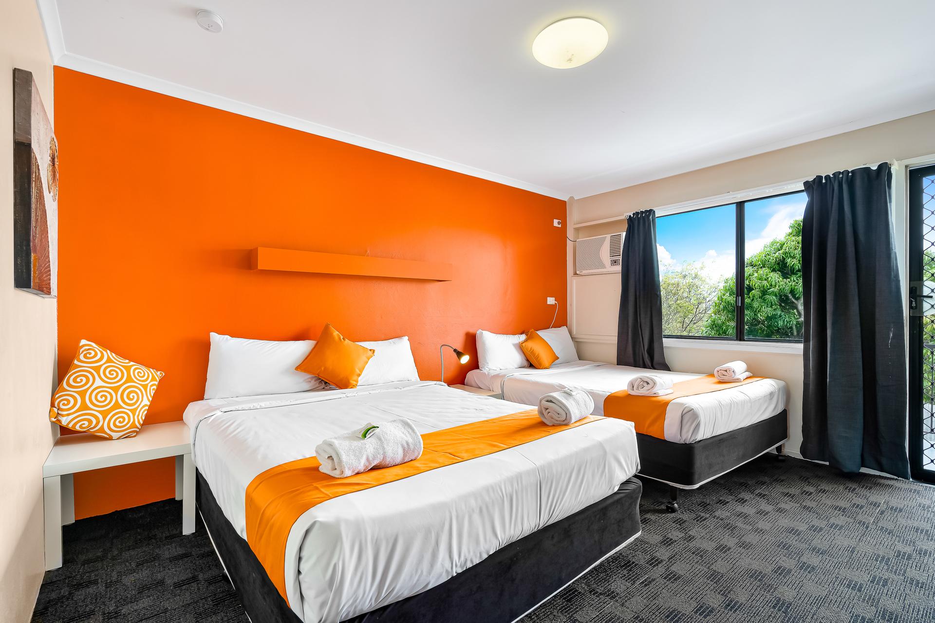 d - Southbank Motel Motor Inn