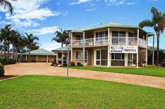 n - Harbourview Motel