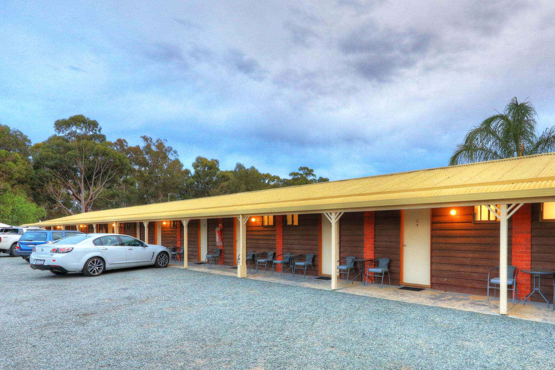 f - Kyabram Country Motel