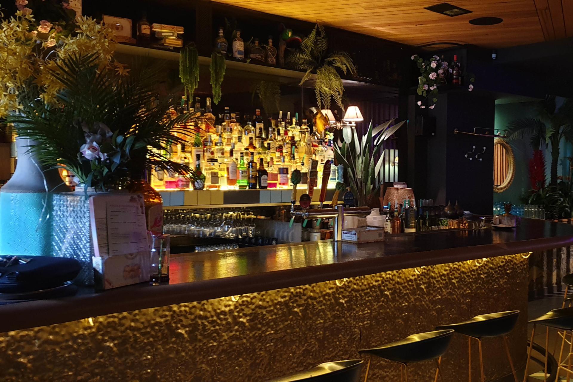 a - The Palm Royale