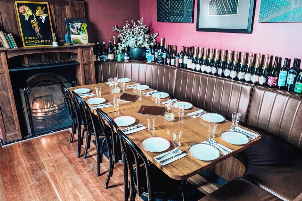 a - The Vale Bar & Eatery
