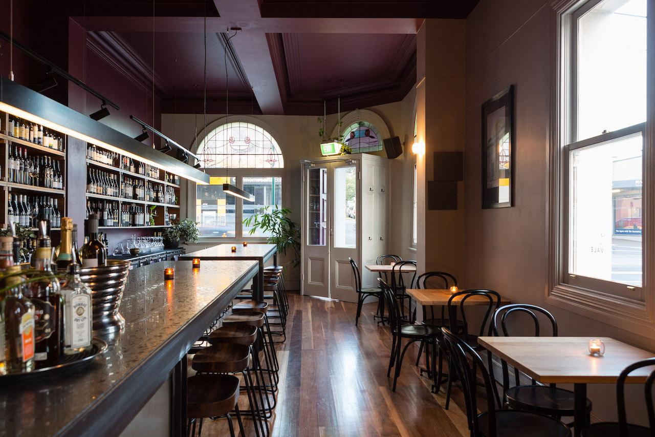 c - The Vale Bar & Eatery