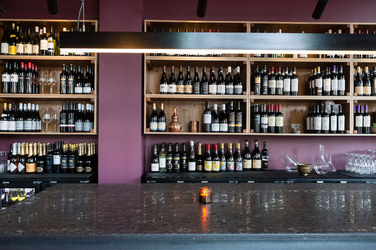 d - The Vale Bar & Eatery