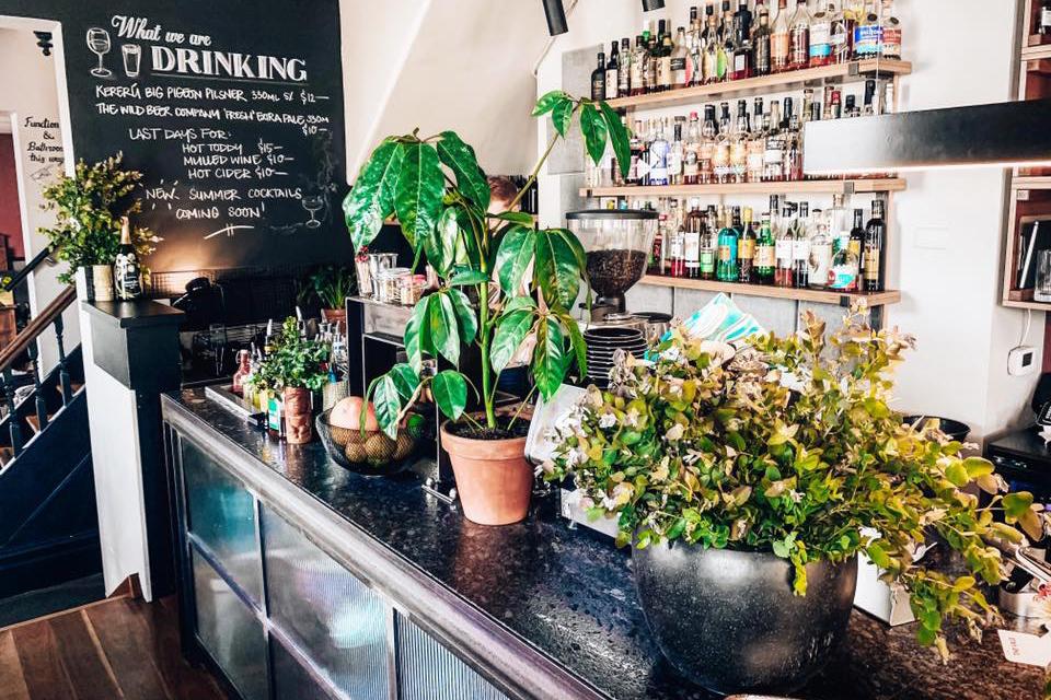 g - The Vale Bar & Eatery
