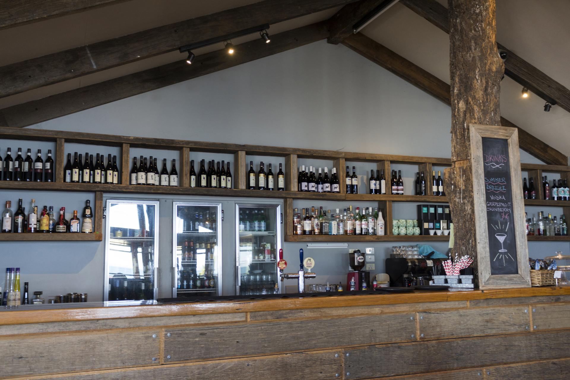 c - The Foreshore Bar & Restaurant