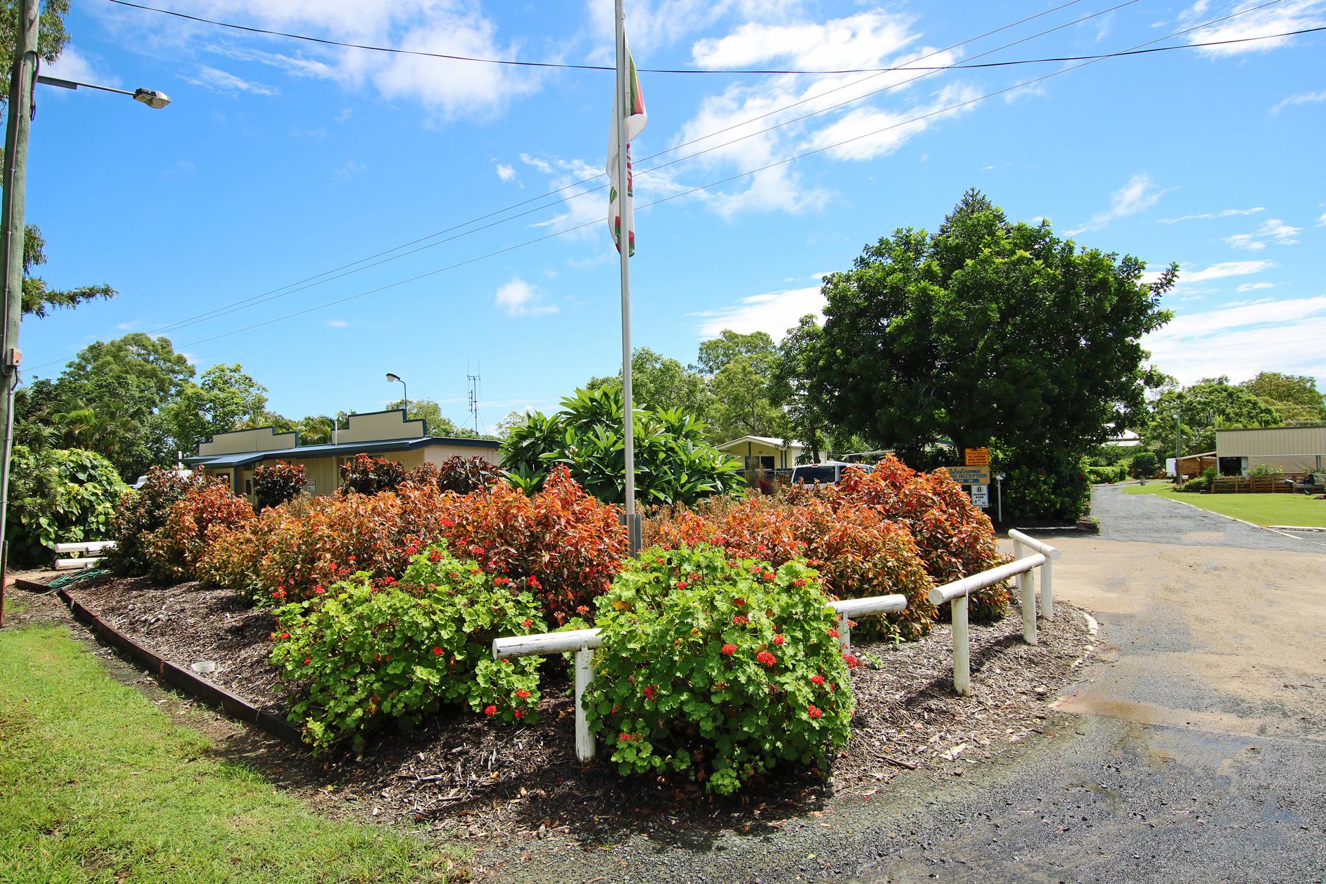 f - Burrum River Caravan Park
