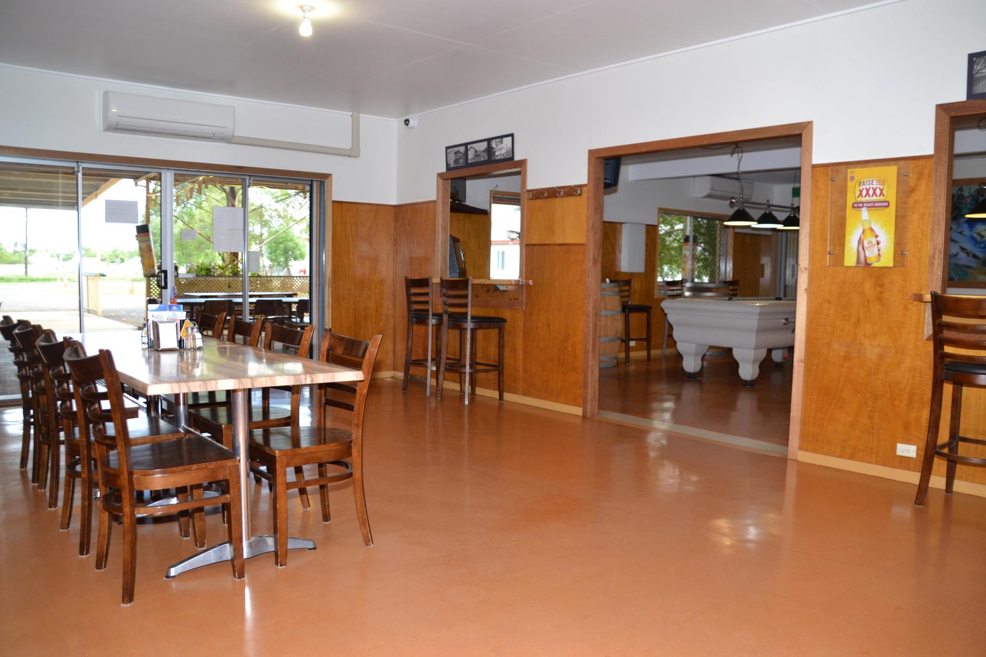 a - Yuleba Hotel Motel and Diner