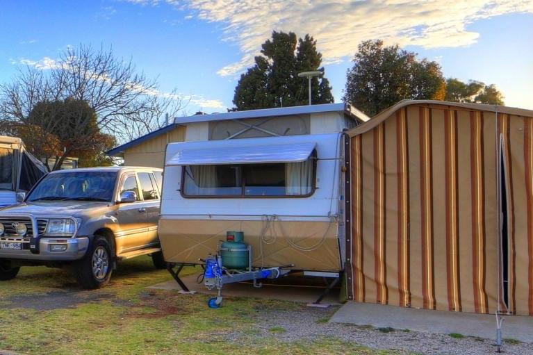 b - BIG4 Toowoomba Garden City Holiday Park