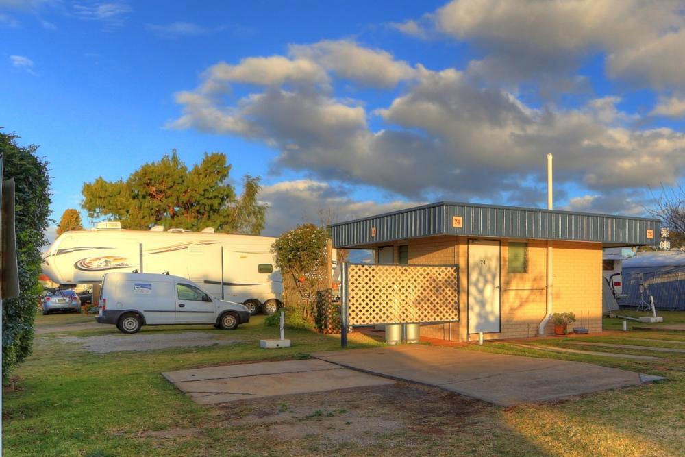 d - BIG4 Toowoomba Garden City Holiday Park