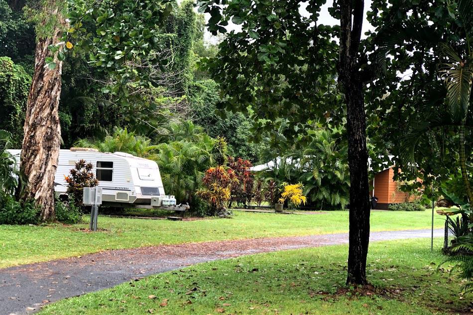 a - Pinnacle Village Holiday Park