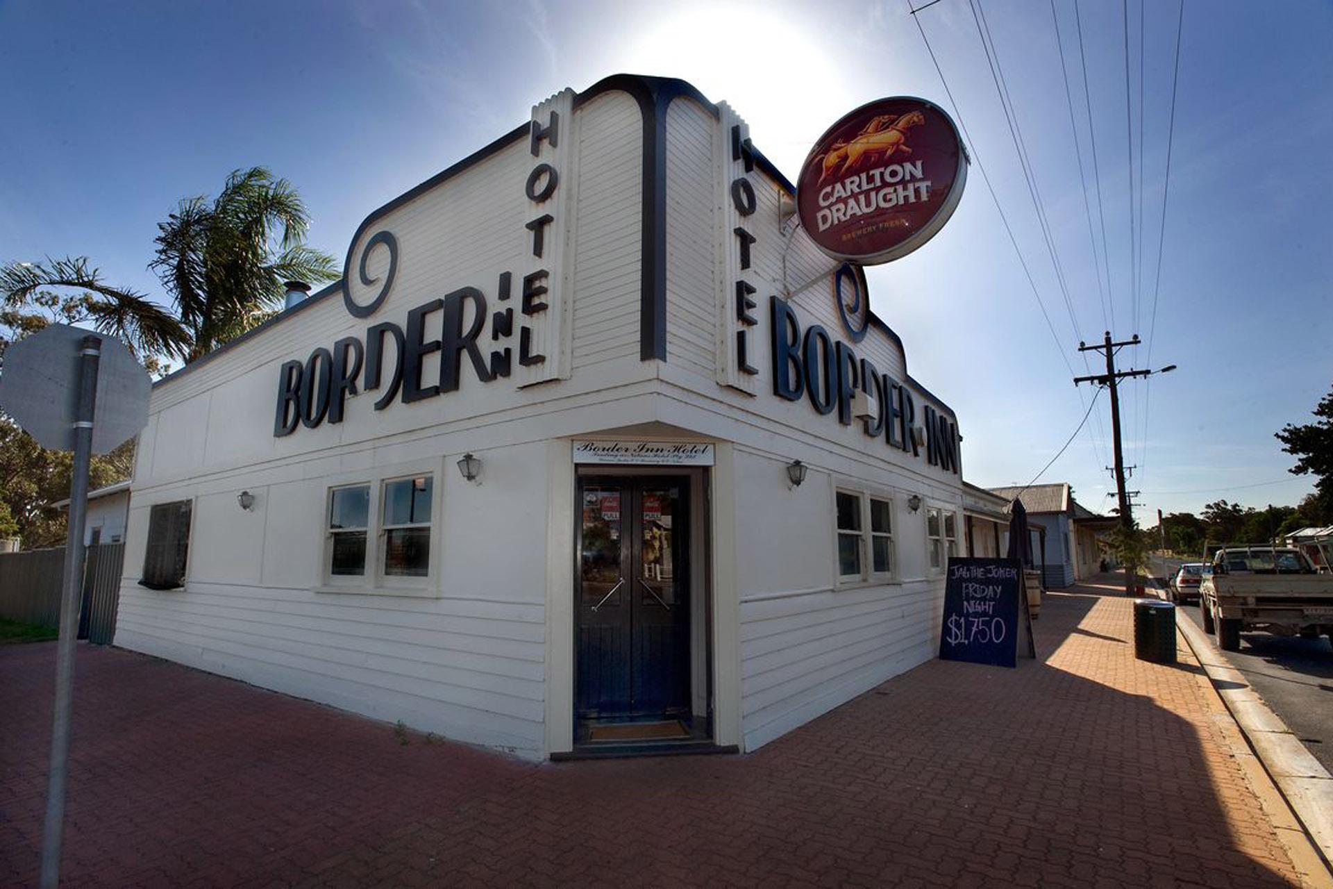 Border Inn