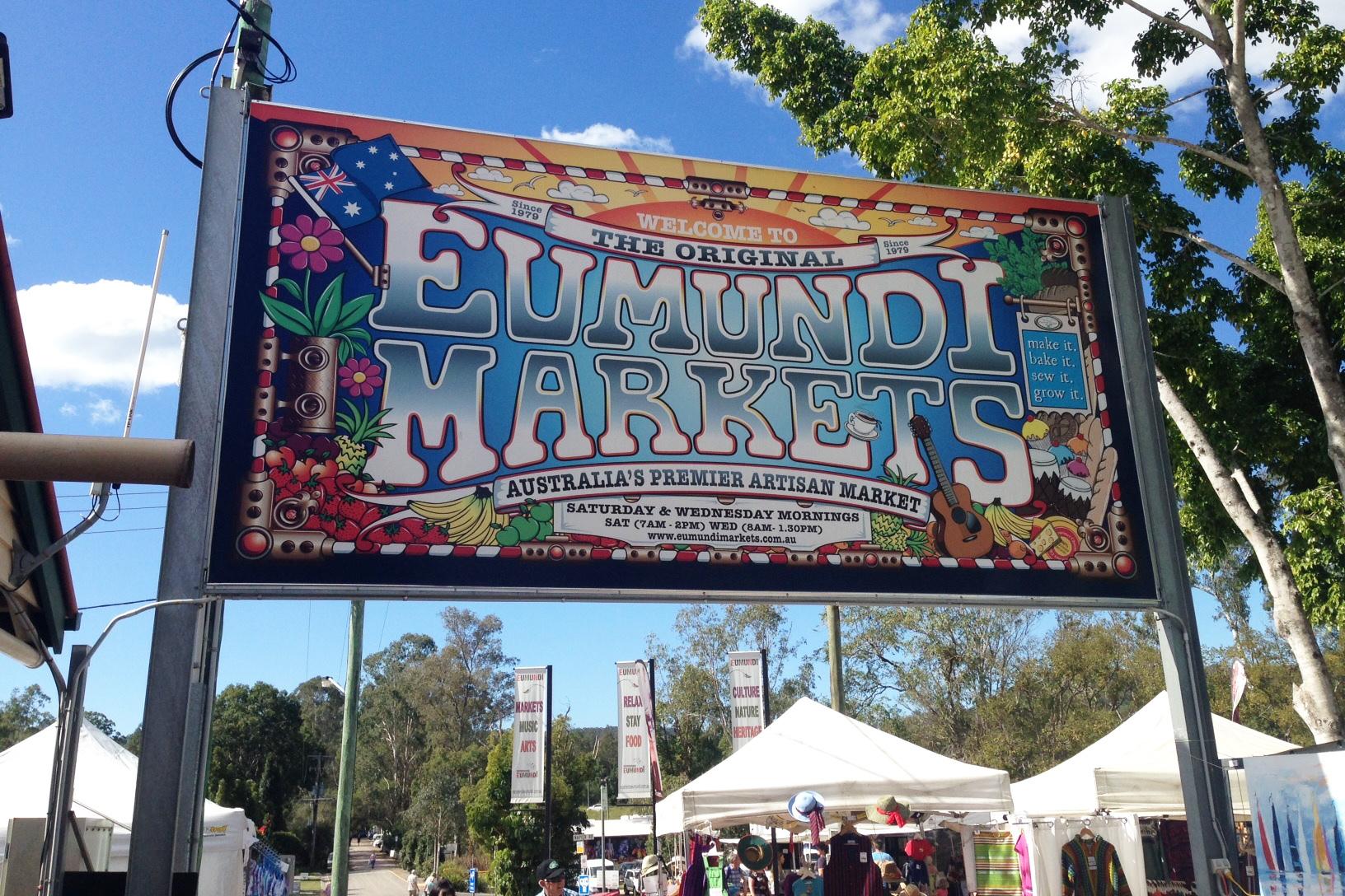 e - Eumundi Village Inn