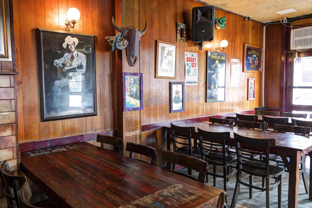 d - The Gem Bar & Dining Room