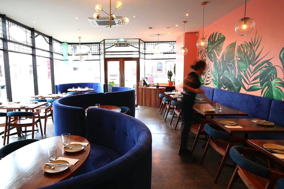 e - Onda Bar & Eatery