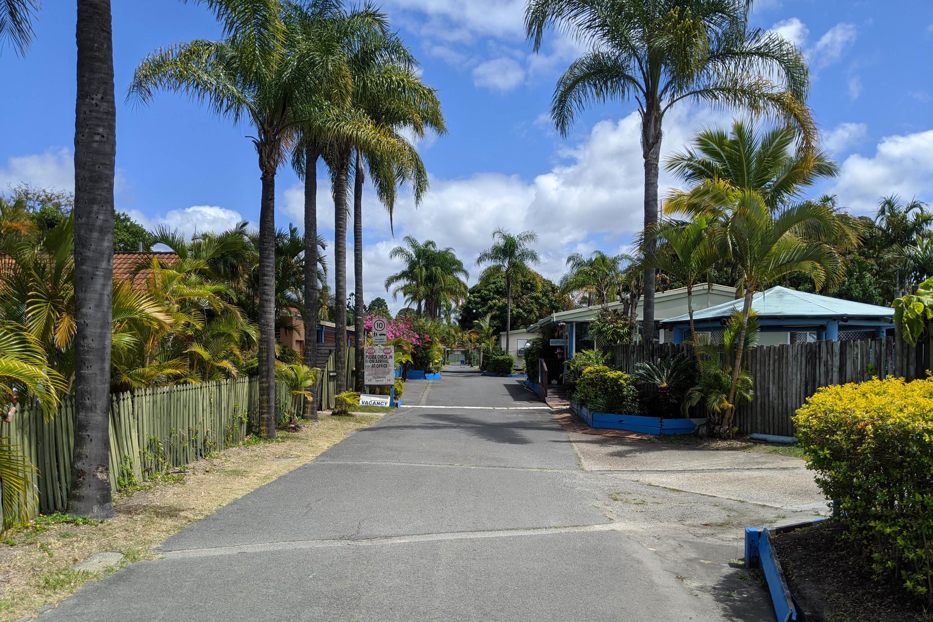 a - Southport Tourist Park