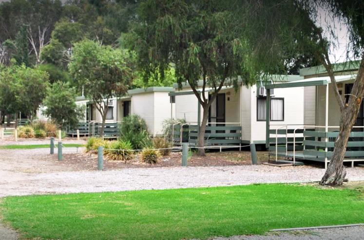 b - Barham Holiday Park