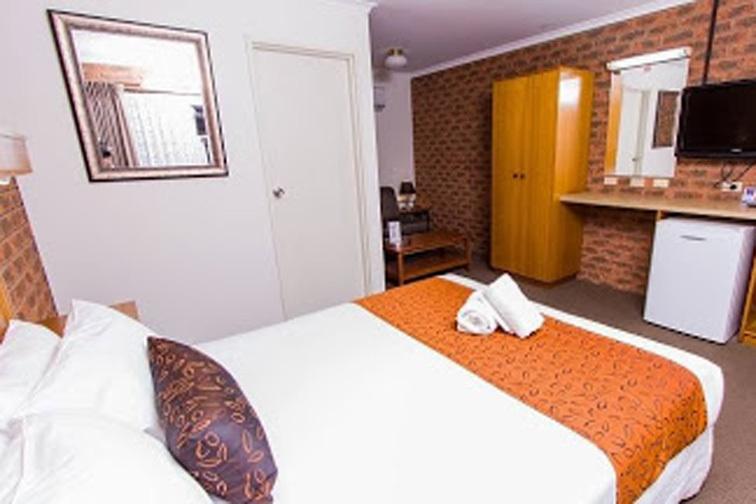 e - Advance Motel Wangaratta
