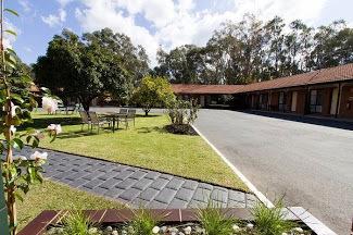 c - Advance Motel Wangaratta