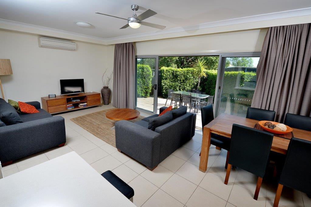 a - Gunnedah Serviced Apartments
