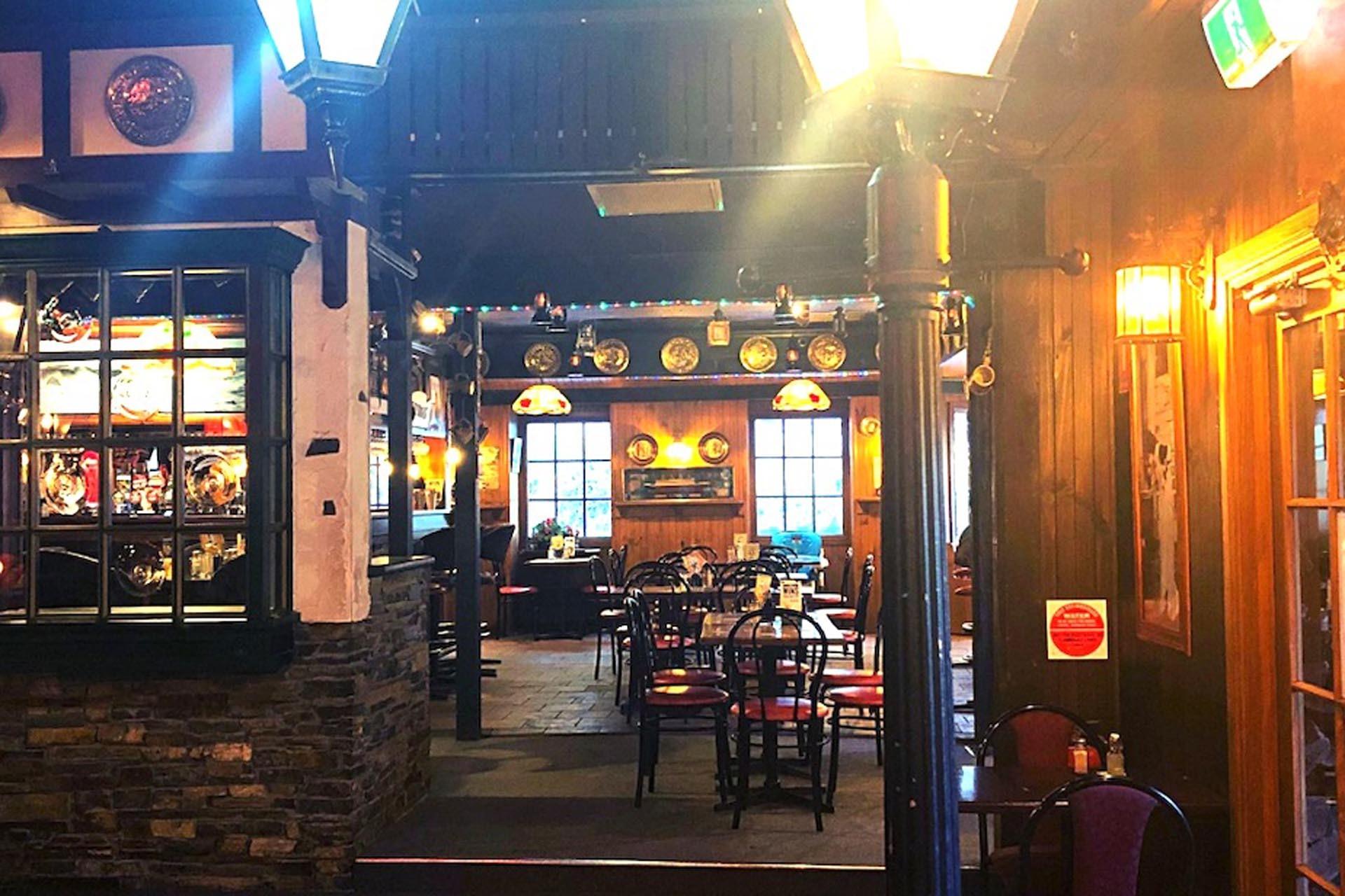 d - Micawber Tavern