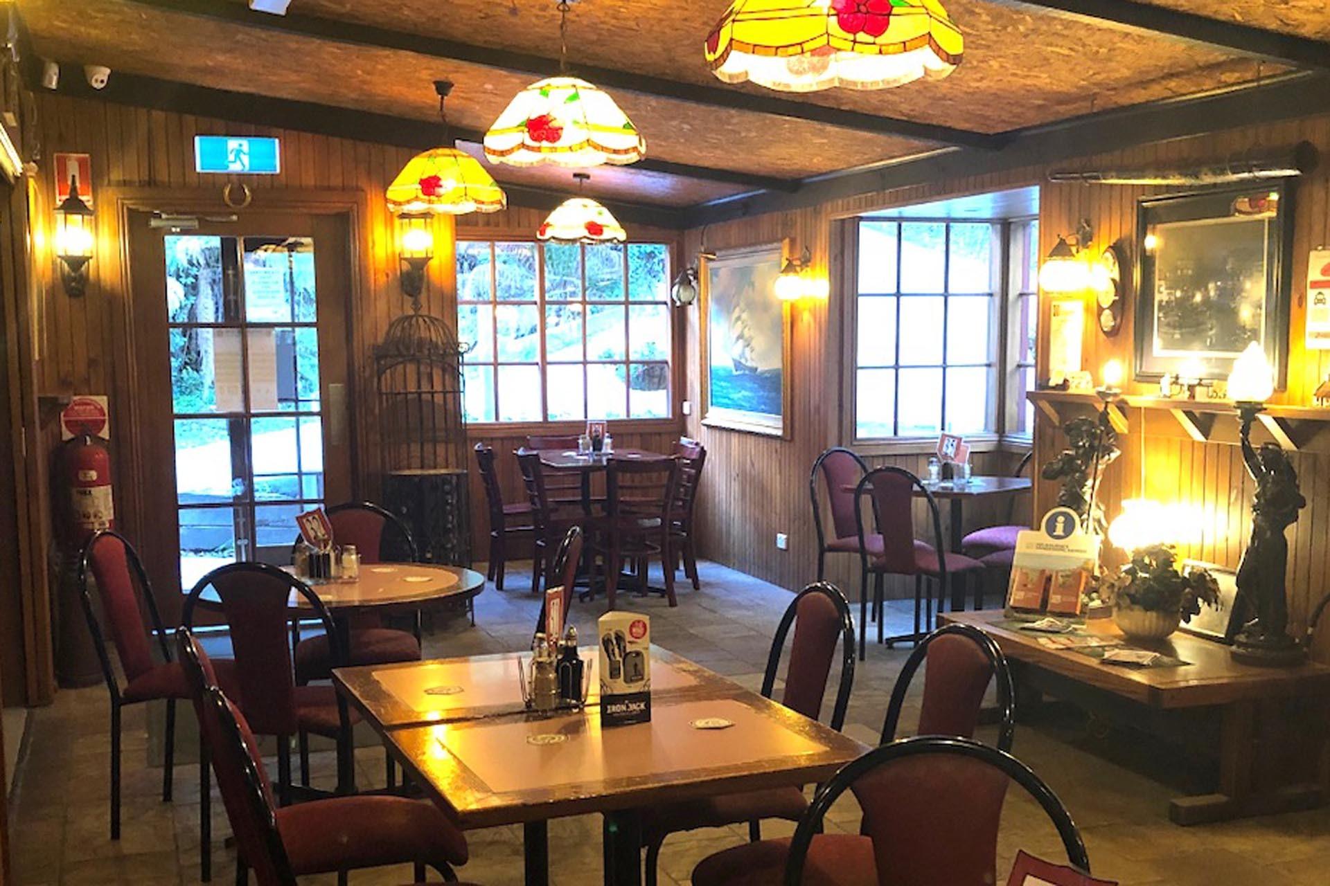 e - Micawber Tavern