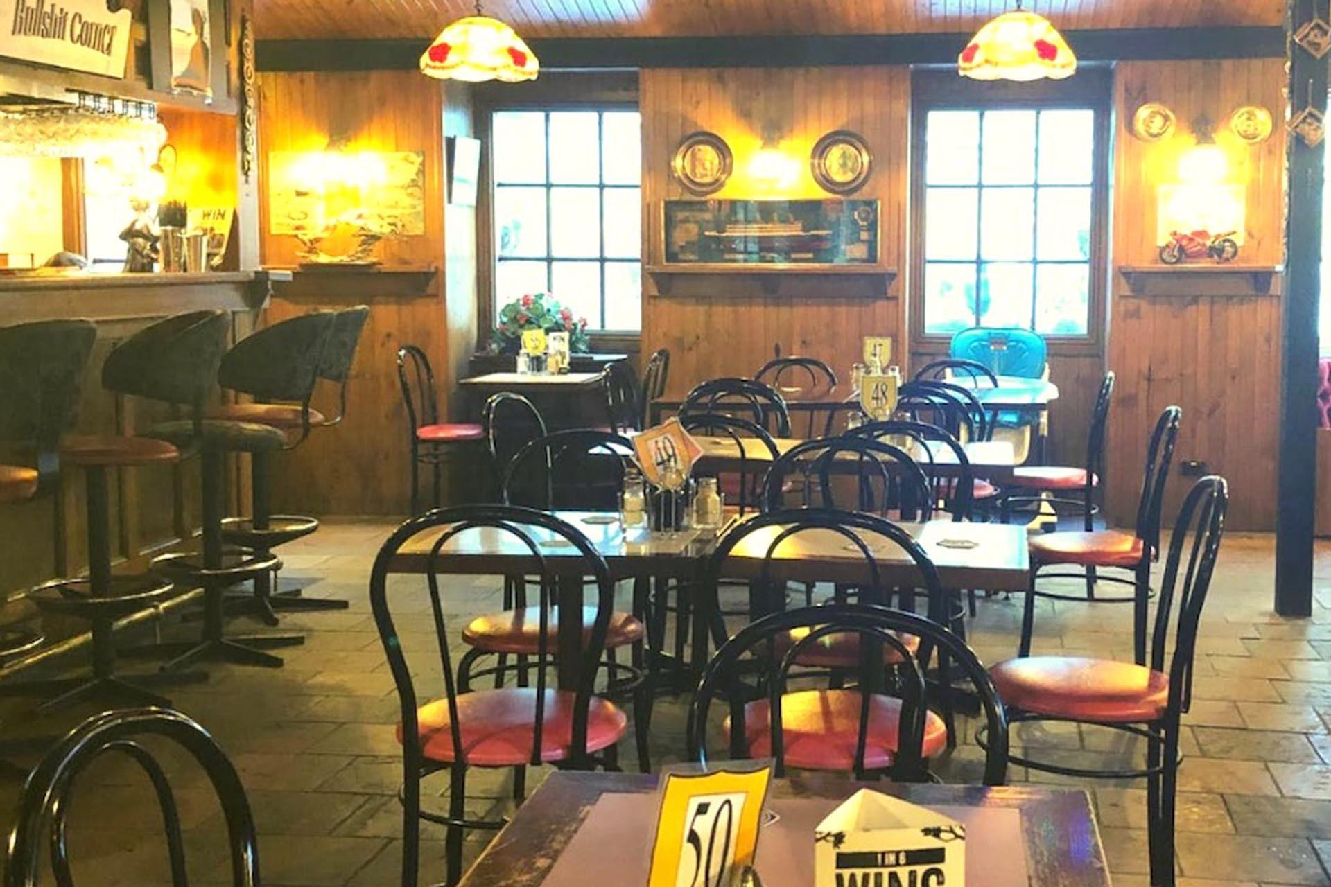 f - Micawber Tavern