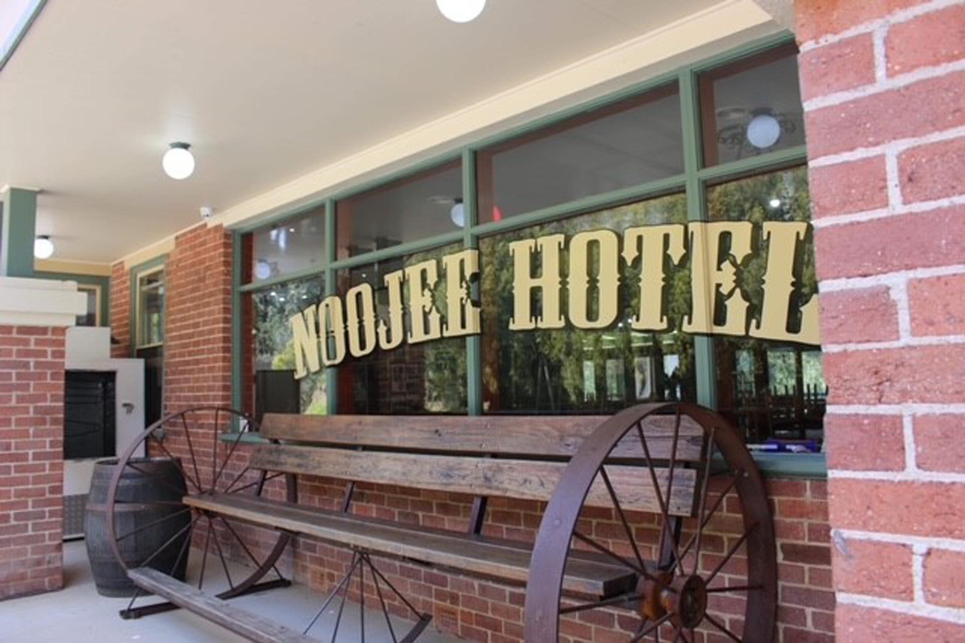 m - Noojee Hotel
