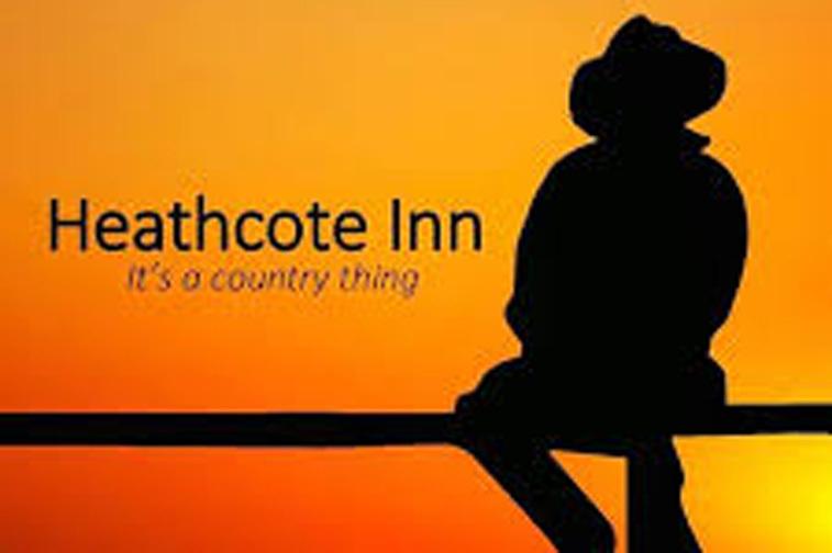 e - Heathcote Inn