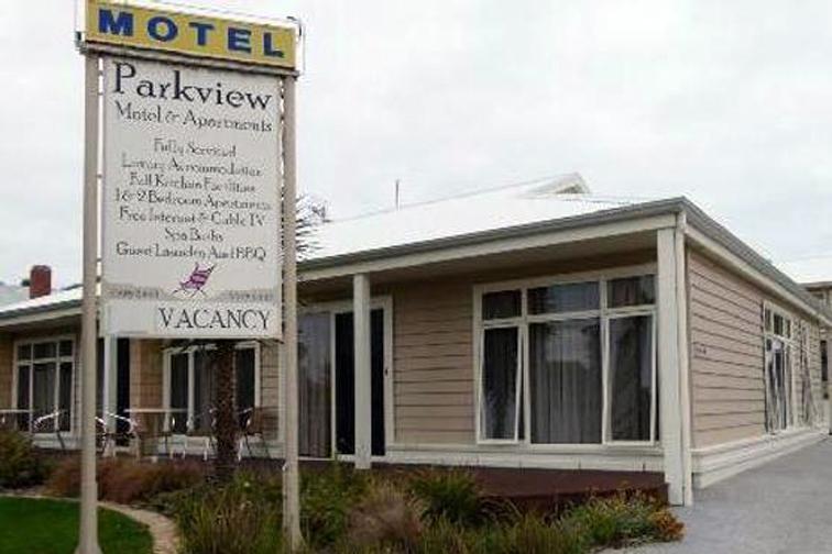 k - Port Campbell Parkview Motel & Apartments