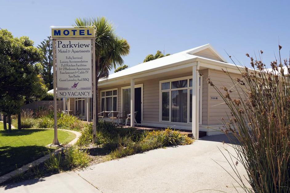 j - Port Campbell Parkview Motel & Apartments