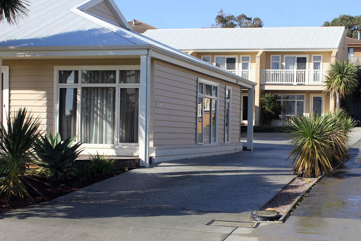 l - Port Campbell Parkview Motel & Apartments