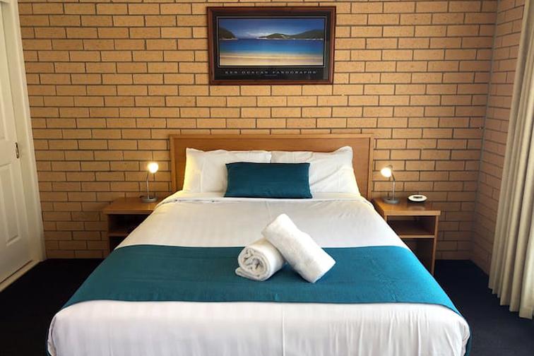 e - Port Campbell Parkview Motel & Apartments