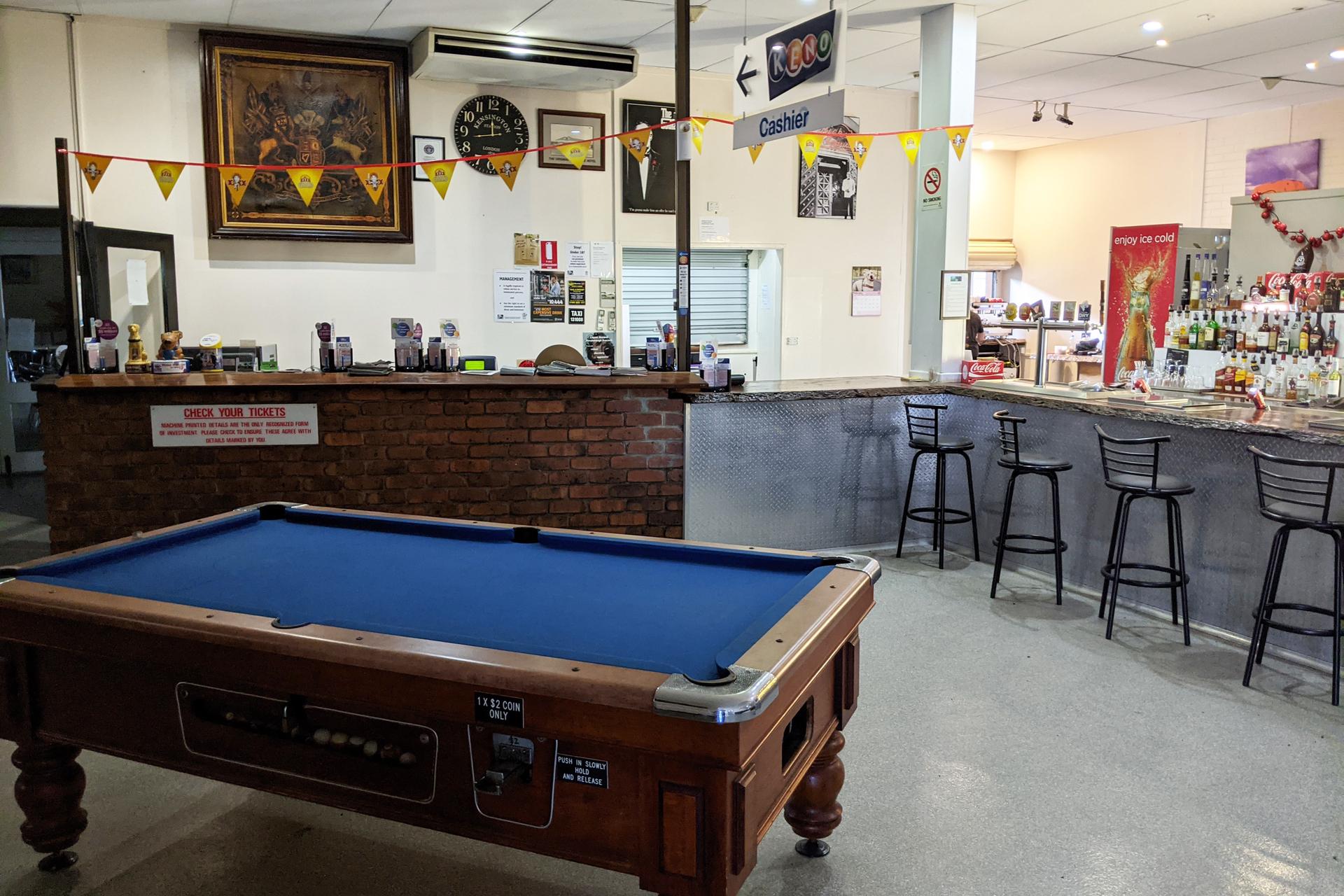 b - Granville Tavern and Motel